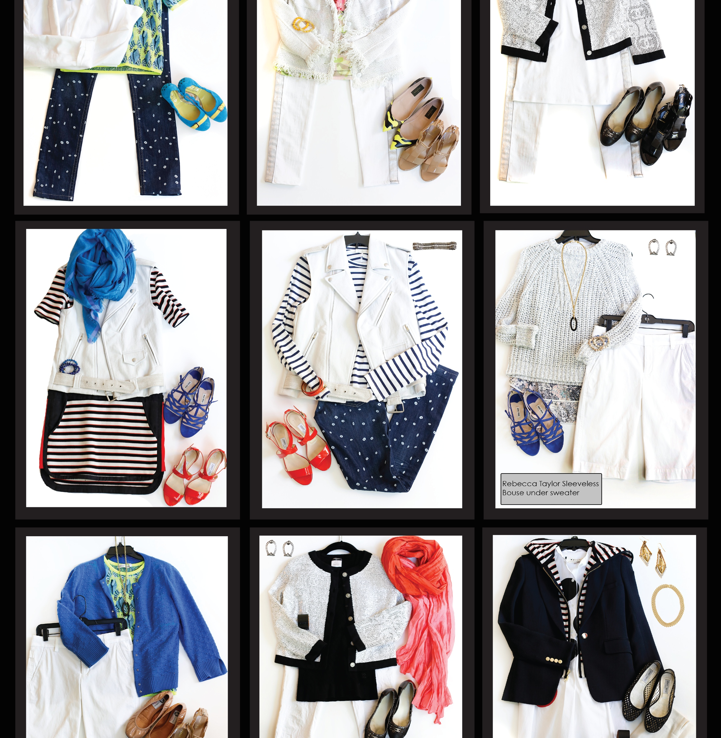 Outfits page 2